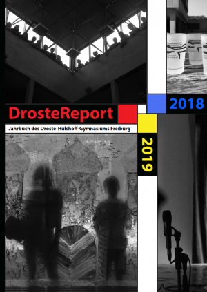 2019 11 30 Cover Drostereport